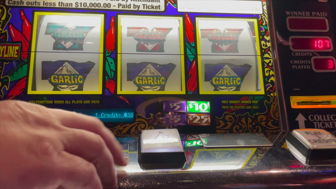 Double Top Dollar - Tabasco - @TheBigPayback - Slot Machine Videos  @TopDollar Mike  High Limit