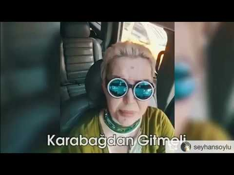 Ermeni mahnisi Mi Gna 'ya qardas olke Turkiyeden cavab