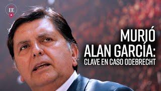 Alan García, expresidente peruano, se dispara y muere cuando iba a ser arrestado por caso Odebrecht