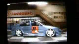 My Midnight Club 3 DUB Editon Class-D Cars
