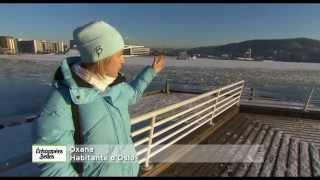 Norvège : cap au nord - Échappées belles