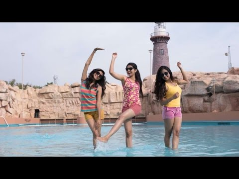 Hyderabad Best Place to hangout | Wonderla Hyderabad all Adventures crazy place to visit hyderabad