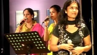 Tribute To A Living Legend Asha Bhonsle Anuradha Sriram Parde Mein Rehne do.mp3