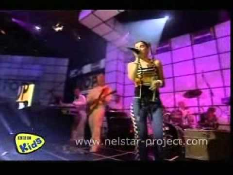 Nelly Furtado - On The Radio Live at Top Of The Pops