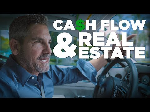 CA$H FLOW & Real Estate – Grant Cardone