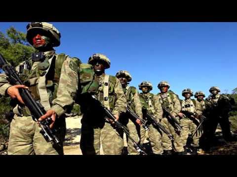 Jöh Nedir  Jandarma Özel Harekat Eğitimleri !