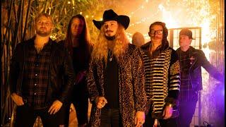 The Chuck Creasey Band - Bucklebunny (Official Music Video)