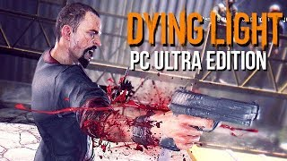 Dying Light Gameplay German PC Ultra Settings Die Zombie Arena