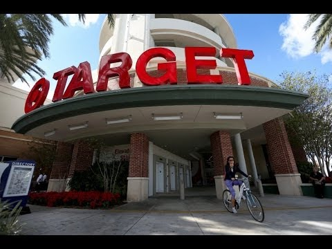 Target Confirms Massive Credit Card Security Breach