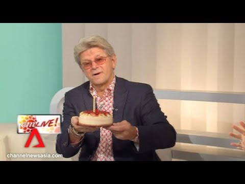 Interview with Peter Cetera