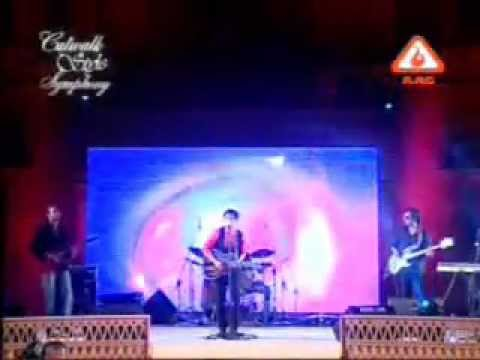 Ali Zafar Tribute To Pakistan Music Industry Live Concert