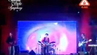 Ali Zafar Tribute To Pakistan Music Industry Live Concert