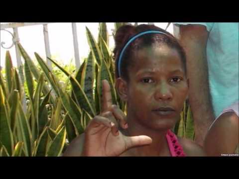 Mujeres cubanas contra la tiran�a castrista