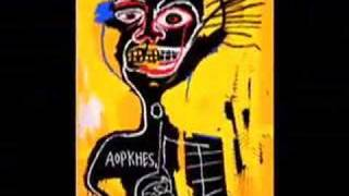 Jean Michel Basquiat: The Art