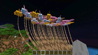 don't try this in minecraft