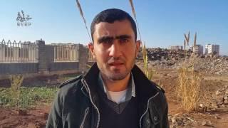 خطوة    شاهد رأي الشارع السوري باتفاق وقف اطلاق النار في سوريا