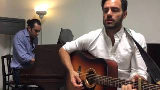 Ramin Karimloo and Cooper Grodin 'Old Man River'
