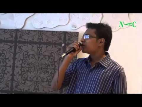 NAC Karaoke - Ashay (Angel Beats)