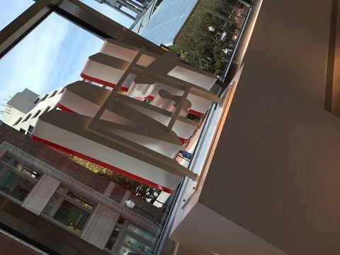 H&M Sundance Square Grand Opening: FORT WORTH