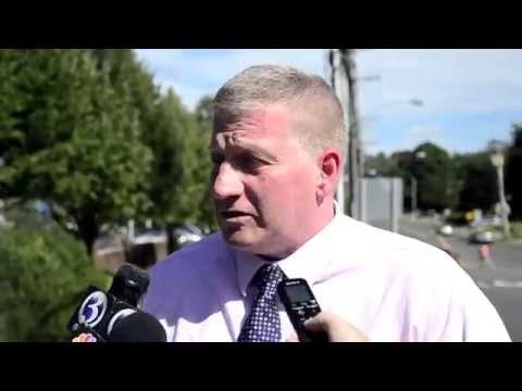 Bomb Threat Greene Hills School Bristol 9 3 2014