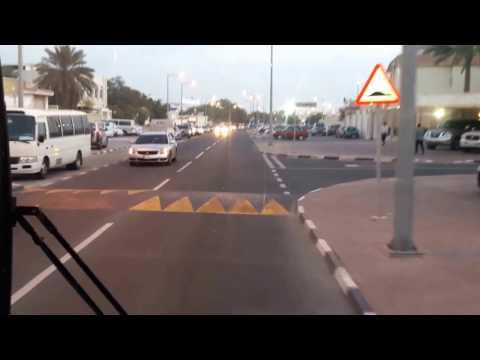 Navigating the Streets of Qatar_Garafa Area_#128