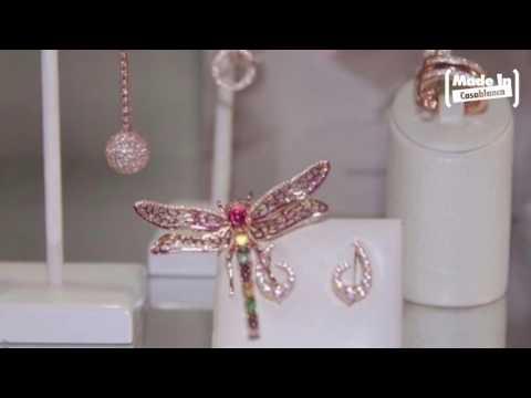 Ahlam Zaimi - Sydney Love - Sofitel by Made in Casablanca