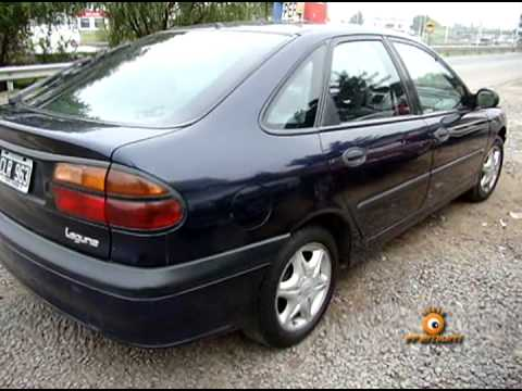 renault laguna diesel 2000 06052014 youtube. Black Bedroom Furniture Sets. Home Design Ideas