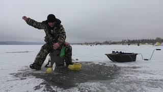 Зимняя рыбалка Печенеги 2021 Хотомля