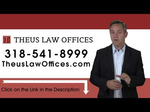 Asset Protection Attorney Alexandria LA   318 541 8999 Theus Law Offices