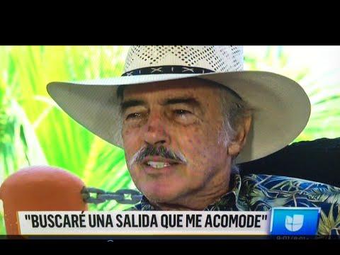 Entrevista impactante de Jomari Goyso a Andrés García para Despierta América