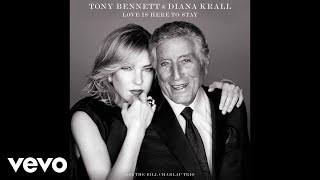 Tony Bennett, Diana Krall - Somebody Loves Me