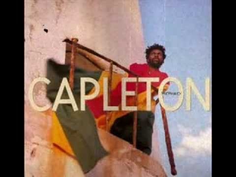 Capleton  Tour Lil Jon & Pauls RMX