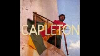Watch Capleton Tour hiphop Version video