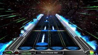 Rhythm Zone Review. A Cheap Guitar Hero!