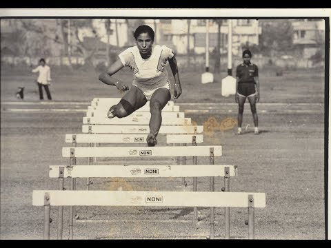 PT Usha - The Untold And Inspiring Story of Indian Athlete