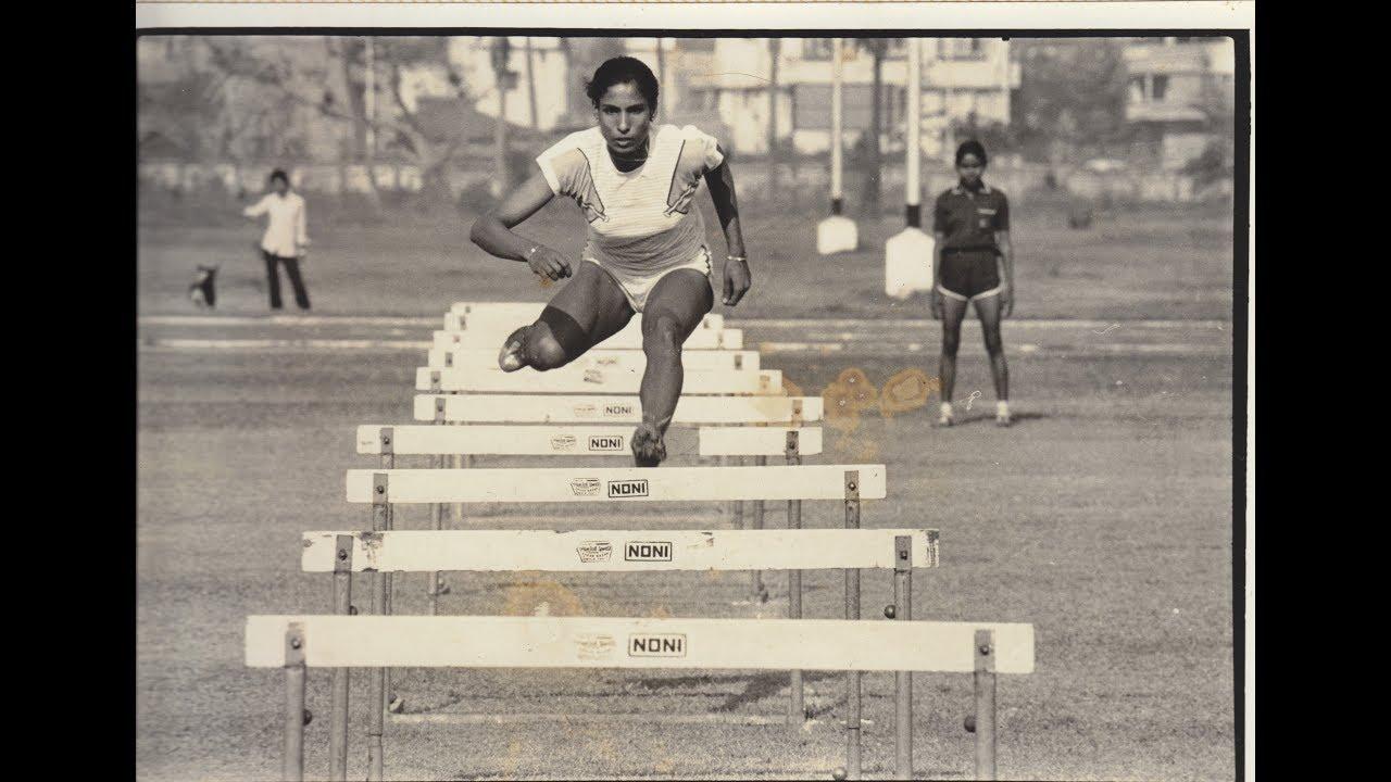 pt usha the untold and inspiring story of indian athlete