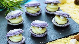 Вкуснейшие макаруны: самые простые рецепты  | Лучшие десерты за январь