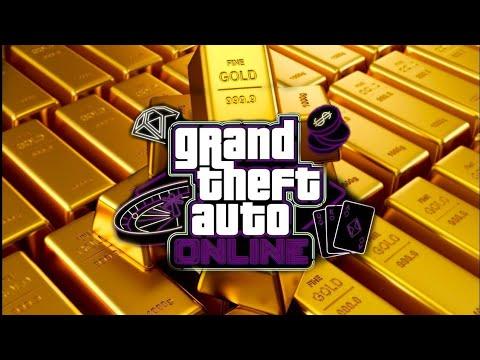 Come fare soldi velocemente su GTA Online | OwnGaming