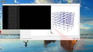 ProtaStructure Opensees Entegrasyonu ile Şekil Değiştirmeye Göre Değerlendirme ve Tasarım