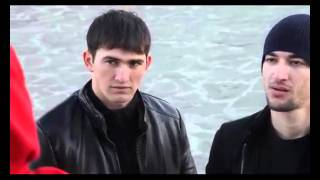 Новый Чеченский ролик 2015