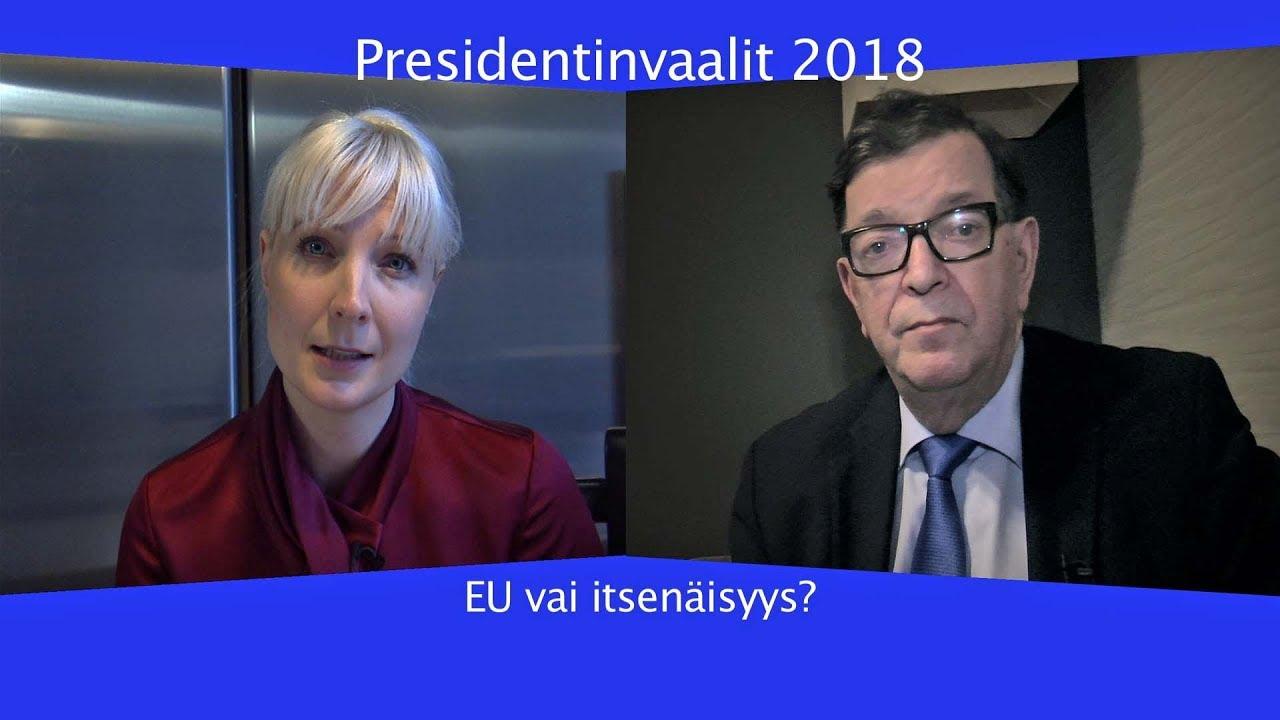 Presidentinvaalit