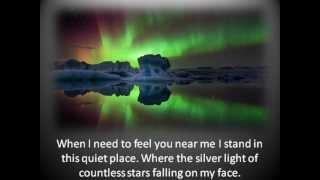 One Small Star- John McDermott + Lyrics.wmv