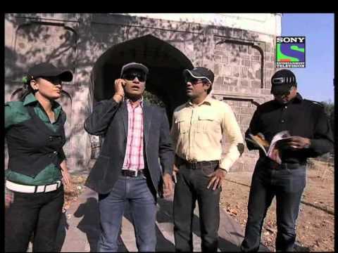 CID - Episode 709 - Khoon Ka Raaz Ellora Caves Mein - YouTube