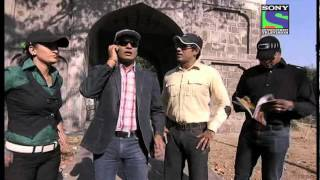 CID - Episode 709 - Khoon Ka Raaz Ellora Caves Mein