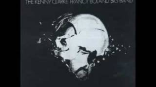 The Kenny Clarke Francy Boland Big Band - Wintersong