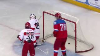 Hockey Russia - Turkey 42: 0