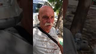 Pensionati italiani in Portogallo. Vanni da Biella.