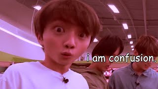 what goes on inside bts head?