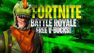 🔴 Pro 12 Year Old Player Playing Fortnite Free V-Bucks!!! 13,500 v-bucks giveaway!!!