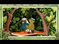 Die Vogelhochzeit - Lied - Janoschs Traumstunde